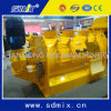 Good Quality Compulsary Twin Shaft Concrete Mixer (KTSB1000)