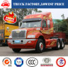 Long Cab / Long Nose/Long Head FAW /Jiefang 420HP 6X4 Big Tractor Truck