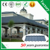 Factory Price Stone Coated Metal Roof Tile