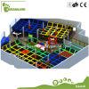 Trampoline Park Equipment for Indoor Trampoline Centers