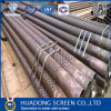 Huadong API Standard Oil Casing Slotted Pipe/ Laser Cutting Slotted/ Slotted Pipe