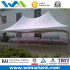 3X6m White Twin Peak Frame Tent for Party Events