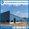 Prefab Small Steel Structure Godown for Industrial Store