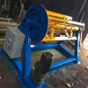 Electric Decoiler for Steel Coil