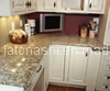Golden Yellow Kitchen Top (G682)