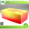 Paper Take Away Box