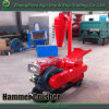 Durable Continuous Hammer Mill for Crushing Wood Chips