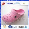 Wholesale Fashion Cheap Woman Clogs (TNK40090)