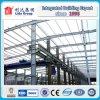 Steel Structure Workshop - 3