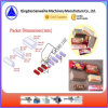 Biscuit Wafer Automatic Wrapping Packing Machine (tray-free)