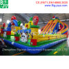 Newest Giant Inflatable Bouncer Slide, Outdoor Inflatable Product (BJ-B02)