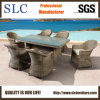 Outdoor Wicker Dining Set (SC-626)