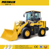 Chinese Sdlg LG918 Small Wheel Loader with CE for Sale