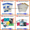 China Supplier Plastic Sock Bags Clothing Bags Packaging