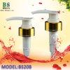 33/410 Plastic Gold Lotion Pump