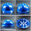 Cheap Helmet Pin Lock Suspension Safety Helmet (SH503)