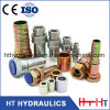 Ball Valves Type Hydraulic Quick Coupling (ISO5675)