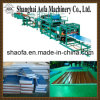 Mineral Wool Sandwich Panel Production Line (AF-R760)