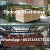 BV Pass CNC Woodworking Machinery Veneer Composing Machine