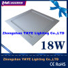 Yaye 2015 Hot Sell 18W Square LED Panel Light with 2/3 Years Warranty