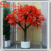 New Style Garden Fiberglass Artificial Maple Tree