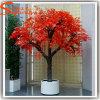 New Style Garden Fiberglass Artificial Maple Tree