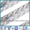 Polypropylene, Polyester Mixed Floating Mooring Rope