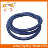 Ribbed Surface High Pressure Blue Agricultural PVC Spray Hose