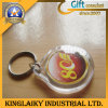 Faddish Acrylic Key Holder for Promotional Gift (KRR-004)