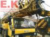 Truck Mobile Used Crane 50ton Truck Crane (QY50K)