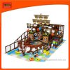 En Approved Pirate Ship Indoor Playground Equipment