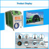 Hho Oxy Hydrogen Generator Automatic Engine Cleaning Car Wash Machine Price