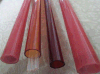 Red Quartz Tube for Heater