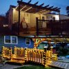 LED String Lights Outdoor Christmas String Lights for Decoration