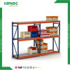 Supermarket Heavy Duty Plastic Pallet Display Rack