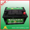 China First-Class Sealed Calcium Acid Battery for Cars-56618mf (DIN66MF)