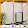 Customize Turkey Aran White Beige Stone Marble Flooring, Wall Tiles