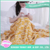 Soft Warm Cover Sleeping Travel Moving Throw Blanket