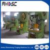 J23 Stainless Steel Metal Sheet Punching Machine 40t