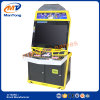 "2016 Hot Sale 32"" Video Game Machine Street Fighter 4 Fighting Game Machine for Game Center"