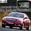 Android 4.4 GPS Navigation Box for Opel Insignia / Buick Regal Video Interface