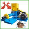 Bangladesh Indonesia Floating Fish Feed Extruder Pellet Production Making Machine