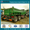 Sinotruk Hohan 8X4 Heavy Duty Dumper Truck for Sale