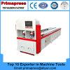 Pipe CNC Hole Punching Machine 6m