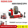 56inch Full Automatic Tire Changer for Truck Repair Equipment