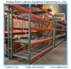 Heavy Duty Wire Mesh Pallet Shelf for Warehouse Storage System