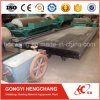 African Market Small Scale Gold Mining Machine for Shaking Table