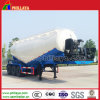 Three Fuwa Axles Cement Tanker