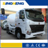 HOWO 12cbm Concrete Mixer Truck with Italy Drum System