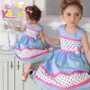 Children Clothing, Baby Girl Dress (9105#)